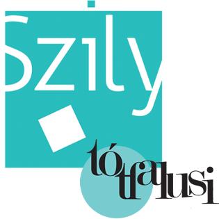 The logo of Szily Kalman Voational, Secondary School and Dormitory